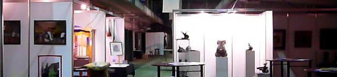 Cultuurcafé van Ugenda tijdens Kunstraffinaderij 2017